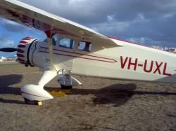 VH-UXL Photo #10953