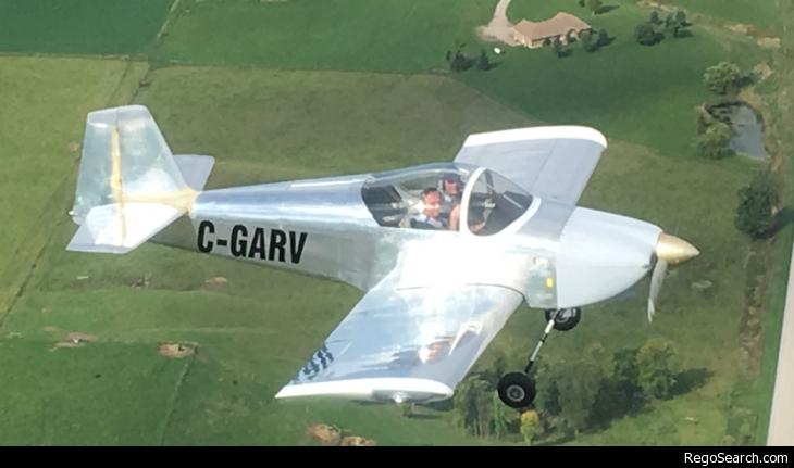 C-GARV Photo #10005