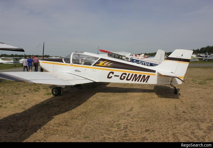 C-GUMM Photo #11229