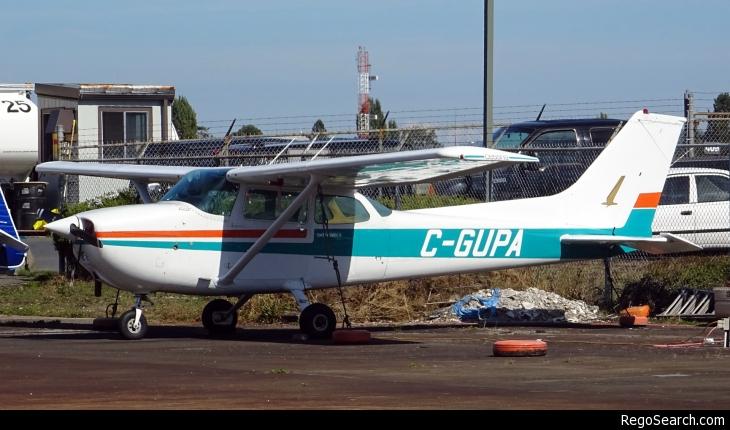 C-GUPA Photo #11698